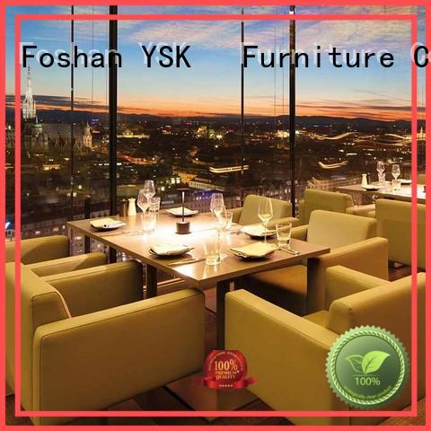 customized contract restaurant furniture modern style luxury dining furniture
