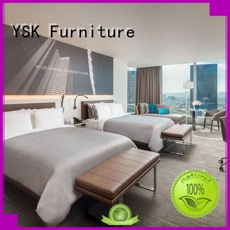 hot-sale hotel room furniture on-sale YSK Furniture