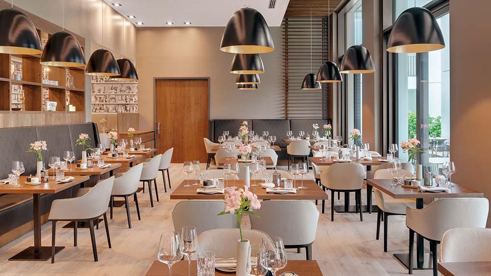 YSK Furniture customization restaurant furniture design luxury five star hotel-1