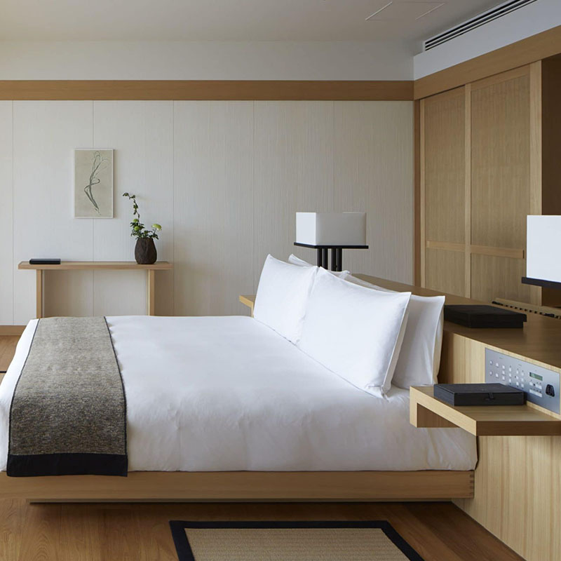 YSK Furniture custom made modern apartment furniture inquire now bedroom decoration-1