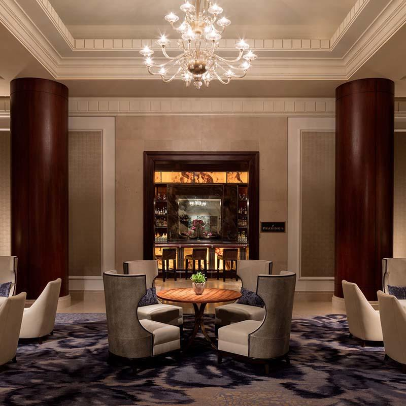 High Quality Customized Club House Furniture