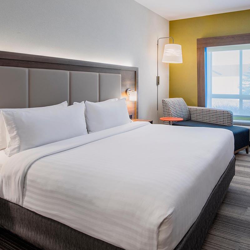 High Quality 4 Star Hotel Furniture Manufacturer