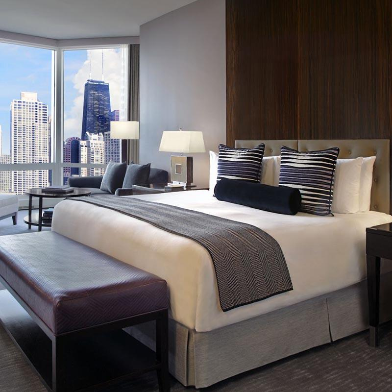 Commercial Business Hotel Bedroom Furniture