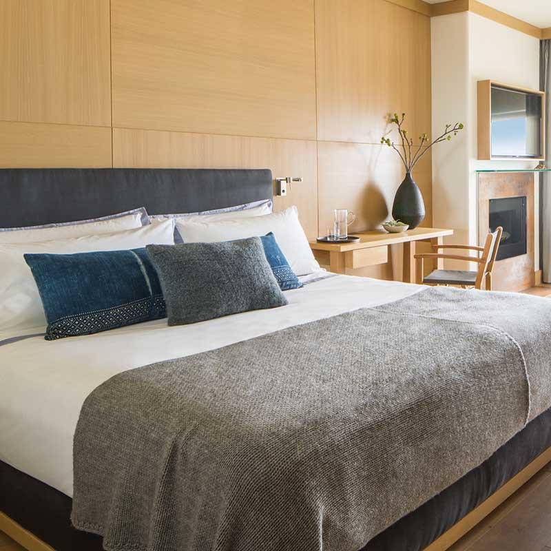 Foshan Custom Made 5 Star Hotel Furniture Suppiler