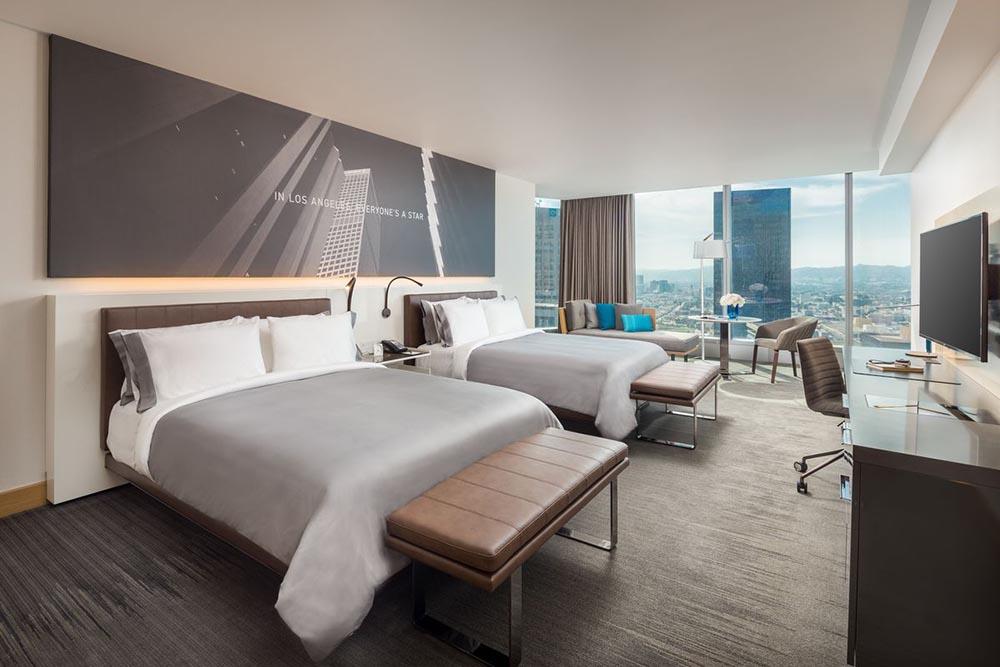Hotel Contract Furniture, bedroom sofa, bedroom storage ben