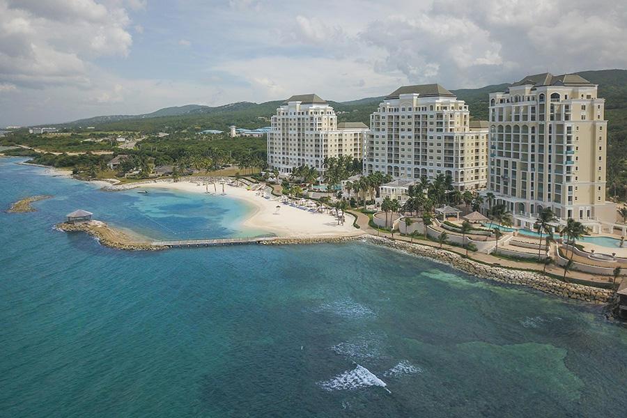 Jewel Grande Hotel---JAMAICA
