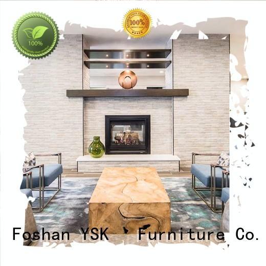 club sofa customized YSK Furniture Brand custom furniture for club