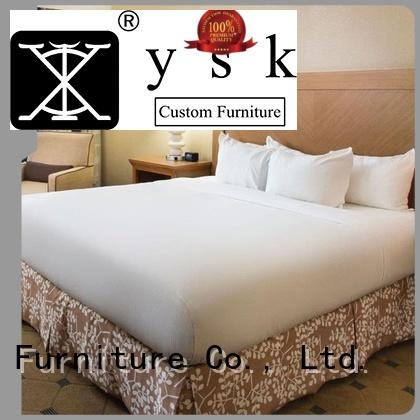 YSK Furniture hotel hotel surplus furniture for sale quality project