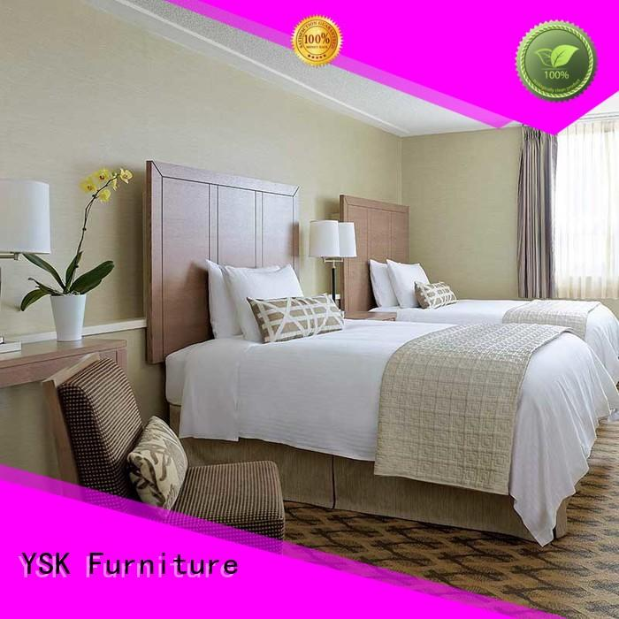 YSK Furniture custom made modern apartment furniture inquire now star room