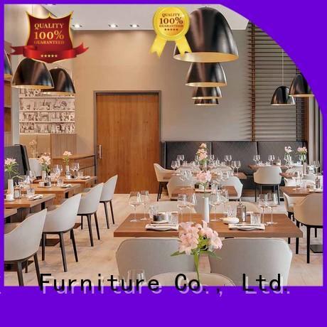 YSK Furniture retaurant modern restaurant furniture modern star