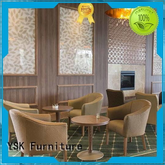 YSK Furniture healthcare senior living furniture supplier at discount room decoration