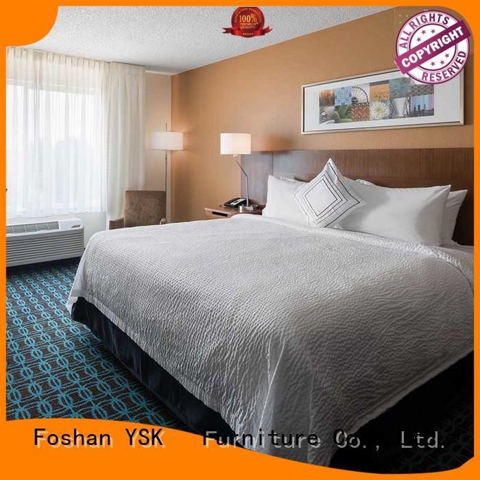 YSK Furniture custom made custom apartment furniture design contract apartment