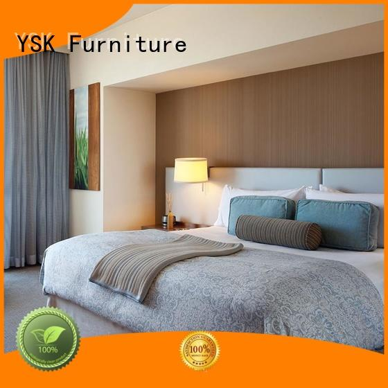 YSK Furniture on-sale hotel furniture clearance sales end project