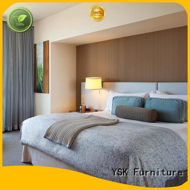 YSK Furniture hotel hotel bedroom furniture quality
