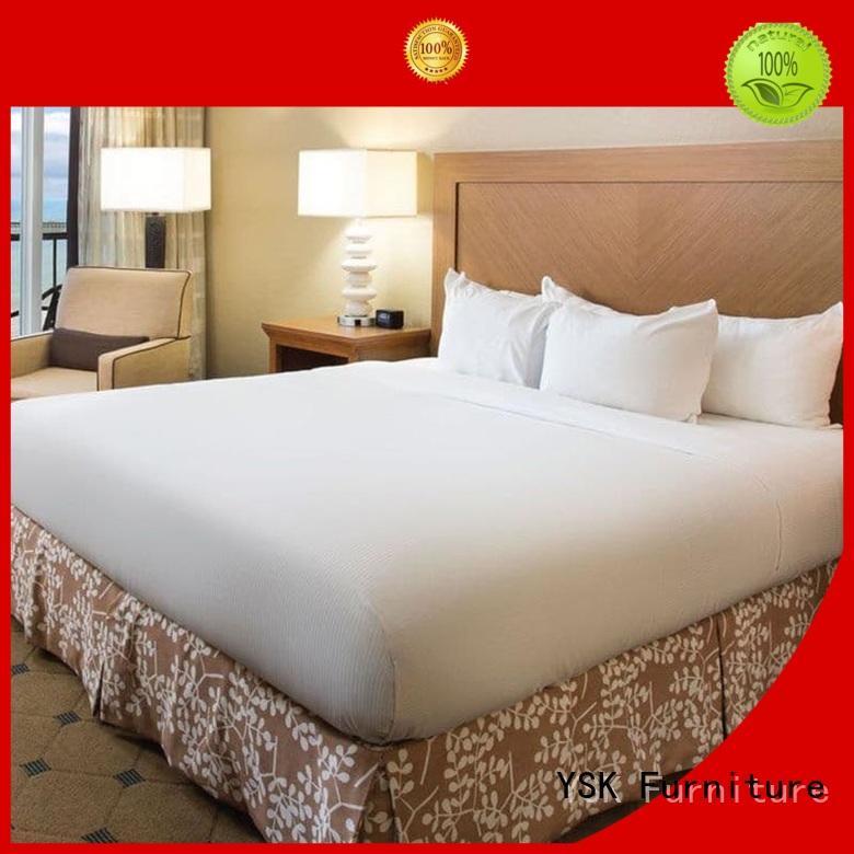 YSK Furniture on-sale hotel furniture set