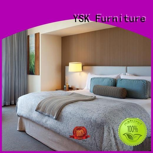 Contemporary Master Room Furniture For Hotels