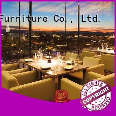 YSK Furniture customize custom restaurant furniture Chinese restaurant five star hotel