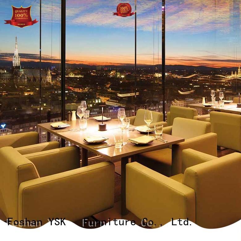 restaurant furniture design modern style luxury dining furniture