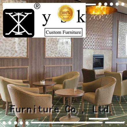 YSK Furniture at discount retirement home furniture specialist facility community