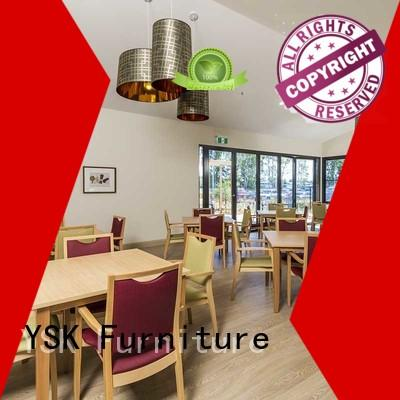 YSK Furniture at discount assisted living furniture custom made room decoration