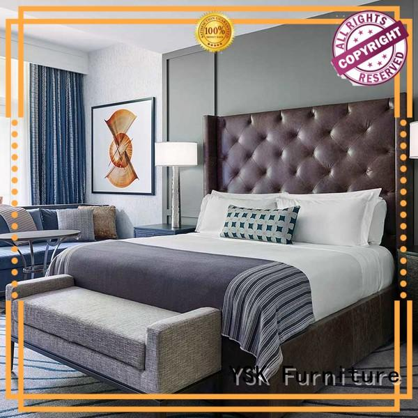 YSK Furniture commercial hotel furniture resale end for furniture