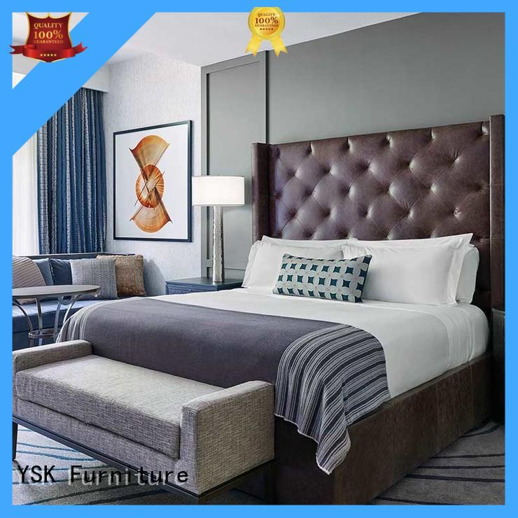 contemporary luxury hotel furniture twin room