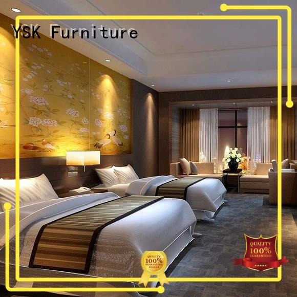 commercial hotel room furniture wholesale made