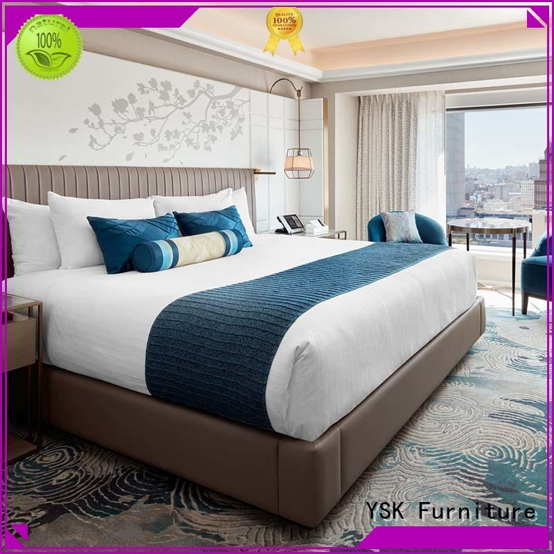 hotel furniture suppliers commercial YSK Furniture