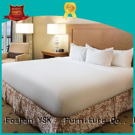 Wholesale Hotel Project Guest Room Furniture