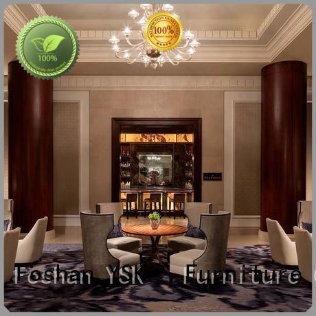 YSK Furniture upscale club furniture sofa end for house
