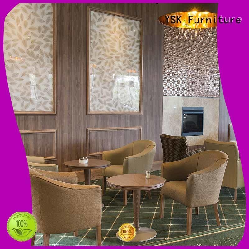 YSK Furniture comfortable assisted living furniture retirement senior age