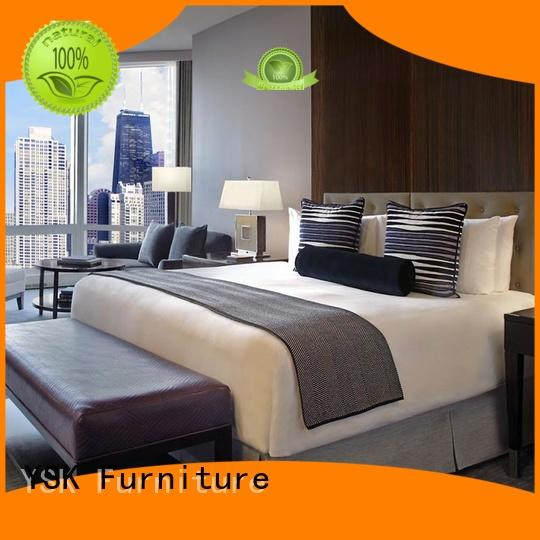 YSK Furniture wholesale commercial hotel furniture suite hotels solutions