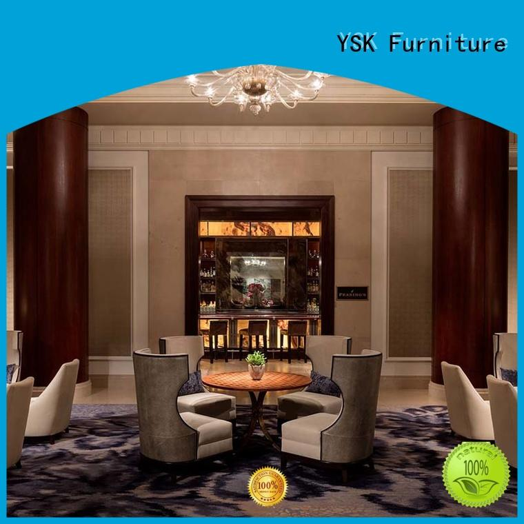 interior clubhouse furniture high-quality golf for house