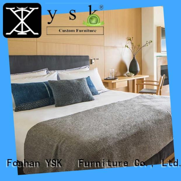 luxury hotel furniture set on-saleend