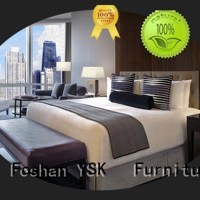 YSK Furniture luxury commercial hotel furniture quality