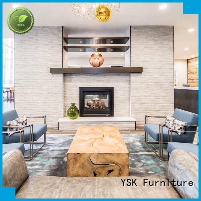 YSK Furniture clubs custom club furniture contract for house