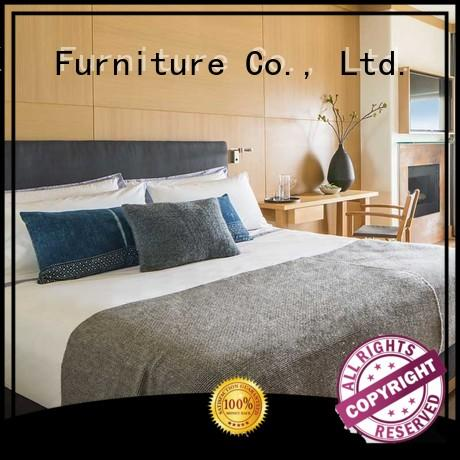 project hotel furniture design contemporary interior YSK Furniture