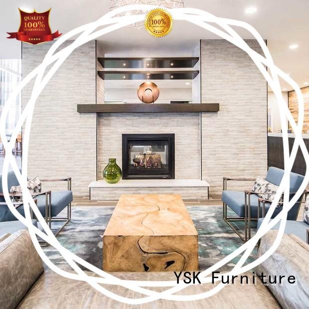 YSK Furniture clubs gentlemen's club furniture casino bedroom