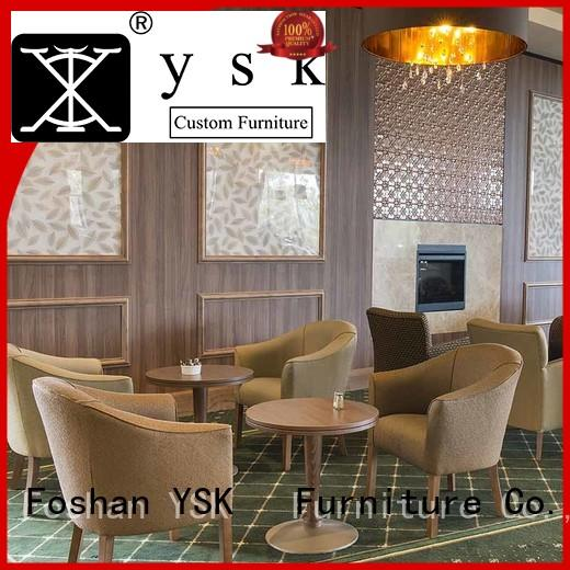YSK Furniture at discount senior living furniture nursing room decoration