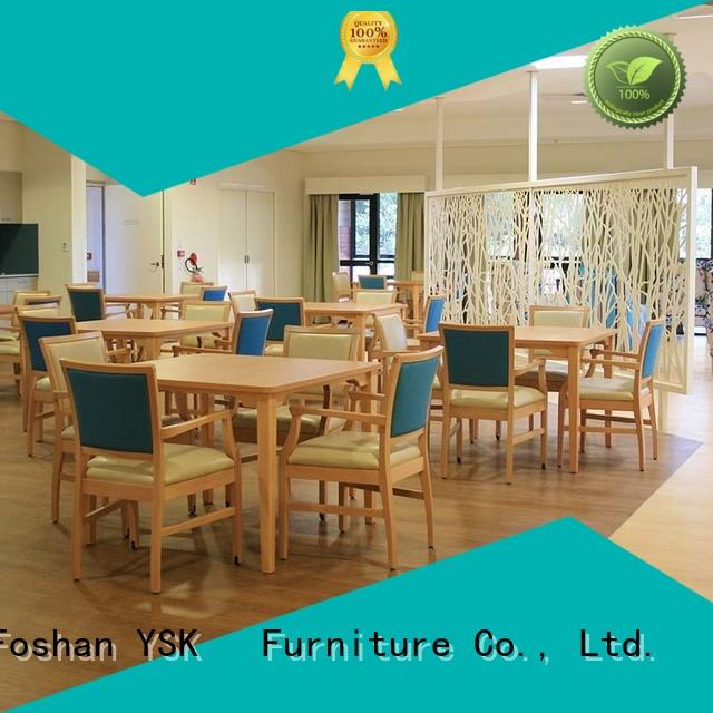 aged care assisted living furniture factory price homes senior age