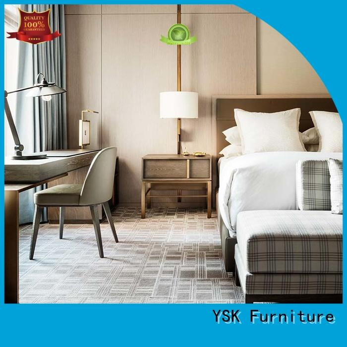 YSK Furniture on-sale hotel contract furniture guest for furniture