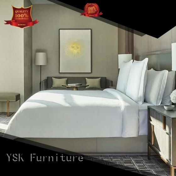 made hotel furniture master room YSK Furniture