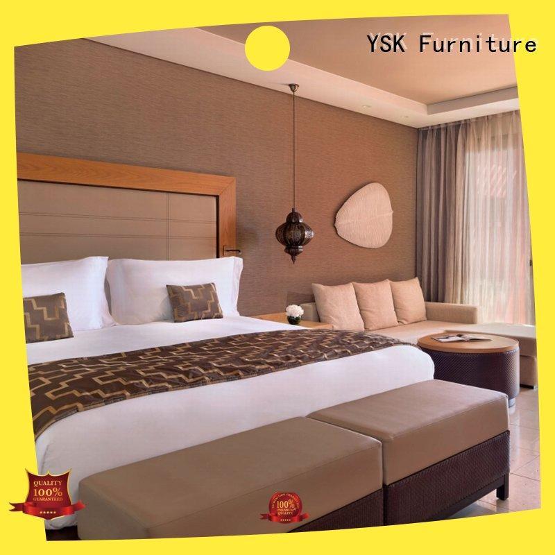 YSK Furniture high-quality modern apartment furniture furniture contract apartment