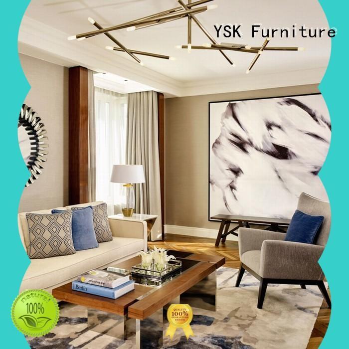 YSK Furniture bulk production club furniture sofa golf for bedroom