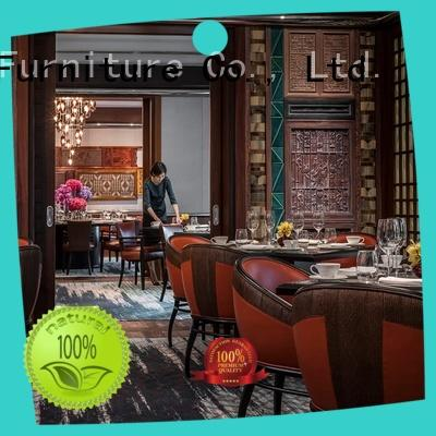 YSK Furniture high-end contract restaurant furniture high quality restaurant furniture