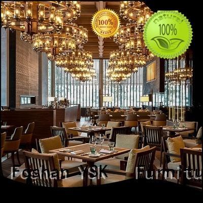 unique restaurant furniture solid wood plywood restaurant furniture