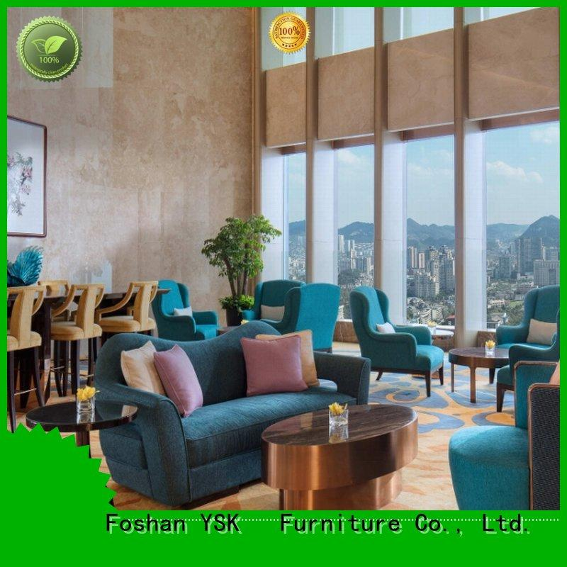 YSK Furniture high quality club furniture hospitality for bedroom