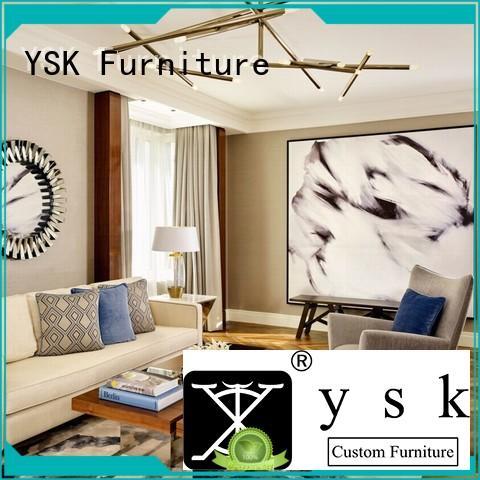 YSK Furniture high-quality club furniture for room
