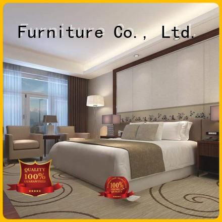 YSK Furniture commercial hotel furniture contract modern bedroom