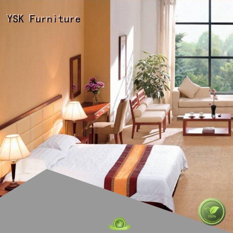 YSK Furniture on-sale hotel bedroom furniture contract hotels room